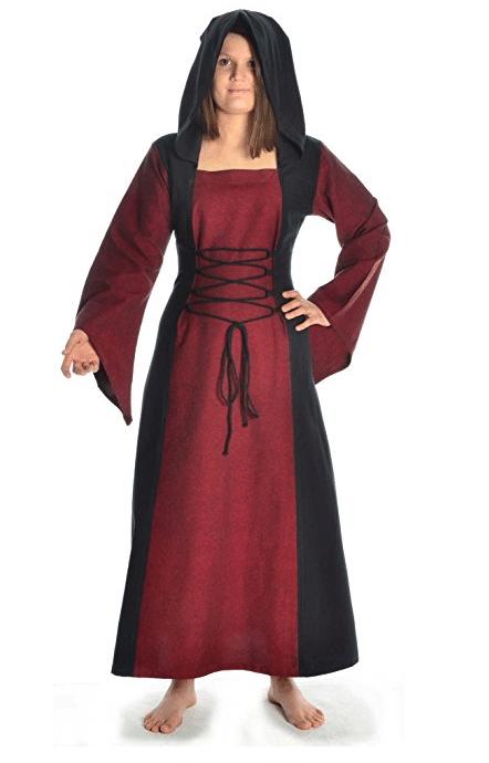Mittelalter Kleidung Kostüme Gewandung Damen