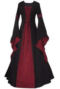 Mittelalterkleid - Mittelalter Kleid für Damen